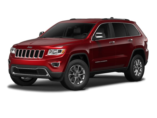 Photo 2015 Jeep Grand Cherokee Limited RWD Limited 6