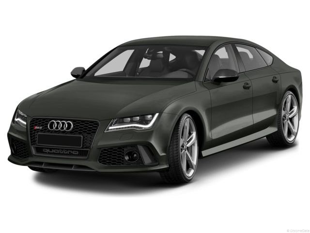 Photo Used 2014 Audi RS 7 HB Prestige for sale on Cape Cod, MA