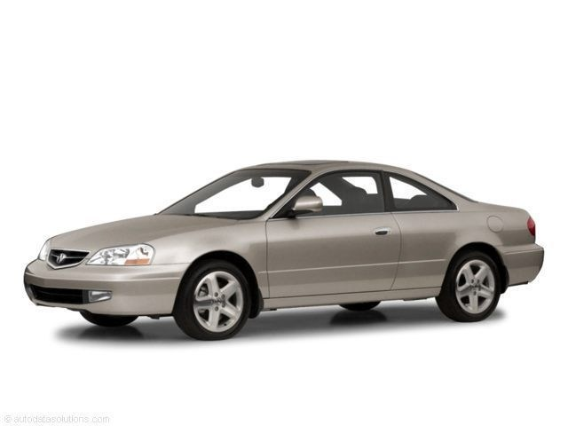 Photo 2001 Acura CL 3.2 wNav System Coupe