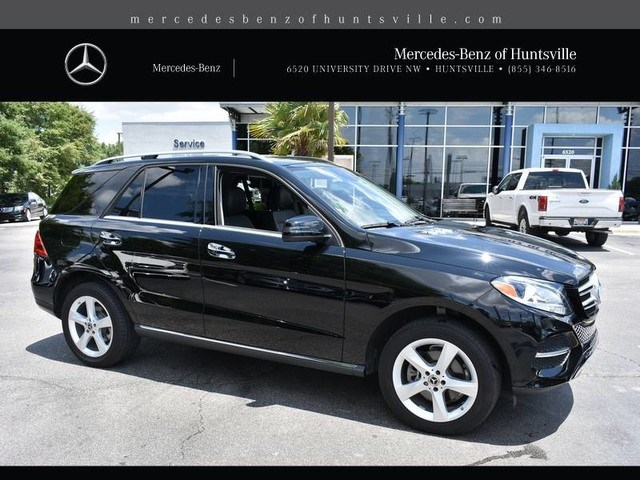 Photo 2016 Mercedes-Benz GLE 350 SUV