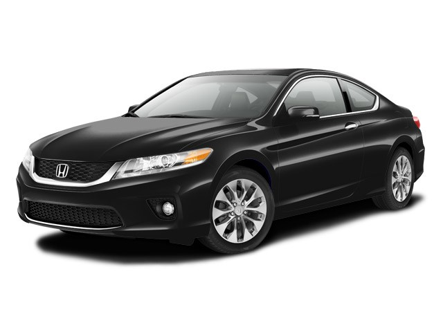Photo Used 2014 Honda Accord Coupe EX for Sale in Portage near Hammond