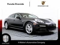 Pre-Owned 2015 Porsche Panamera 4S