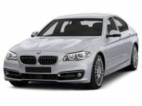 Certified 2014 BMW 528i xDrive Sedan in Greenville SC