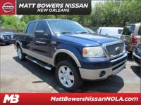 Used 2008 Ford F-150 4WD SuperCrew Styleside 5-1/2 Ft Box XLT Pickup