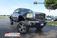Pre-Owned 2013 GMC Sierra 1500 Lifted Rocky Ridge Altitude Edition 4WD