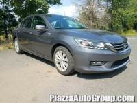 Used 2013 Honda Accord Sdn EX-L in Limerick, PA near Pottstown, PA