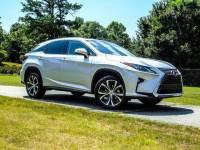 2016 Lexus RX 350 Premium Plus Package
