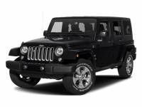 Certified Used 2017 Jeep Wrangler Unlimited Sahara SUV in Miami