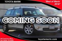 Used 2009 MINI Cooper Clubman S (Coming Soon) Vehicle Not Available For Sale