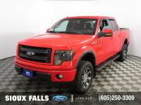 2013 Ford F-150 FX-4 Crew Cab Shortbox in Sioux Falls, SD