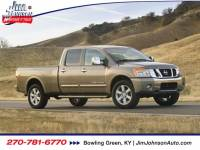 Used 2013 Nissan Titan For Sale   Bowling Green KY