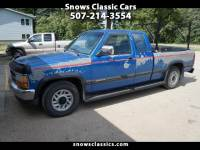 1992 Dodge Dakota Club Cab 6.5-ft. Bed 2WD