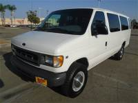 2000 Ford E-Series Van E-350 SD