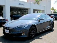 Pre-Owned 2017 Tesla Model S 75D With Navigation & AWD