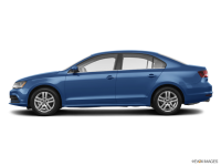 Used 2017 Volkswagen Jetta 1.4T S Sedan