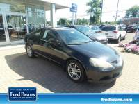 Used 2006 Acura RSX For Sale in Doylestown PA   Serving Jenkintown, Sellersville & Feasterville   JH4DC54866S017998