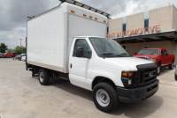 2011 Ford E-350 Econoline Commercial Cutaway w/ 1600 lbs Lift
