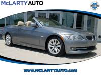 Pre-Owned 2012 BMW 328i Convertible 328I in Little Rock/North Little Rock AR