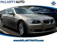 Pre-Owned 2008 BMW 328i Convertible 328I in Little Rock/North Little Rock AR
