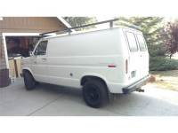 1978 Ford E-Series Van,