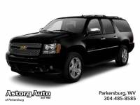PRE-OWNED 2013 CHEVROLET SUBURBAN LT 4WD