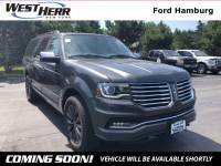 2017 Lincoln Navigator L L Select SUV