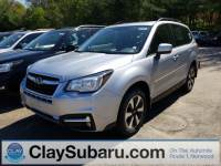 2018 Subaru Forester 2.5i Limited in Norwood