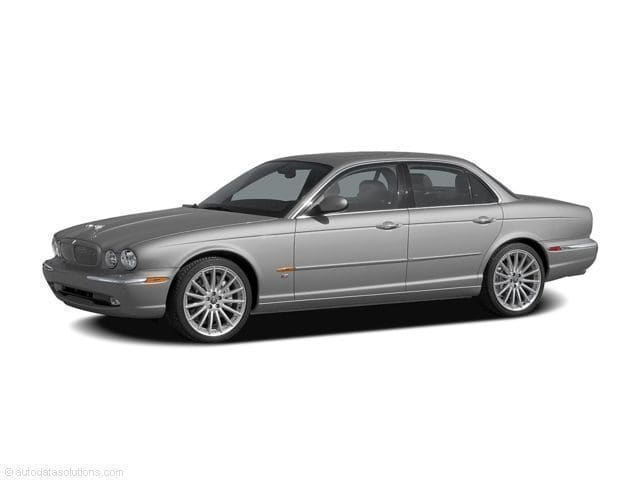 Photo Used 2005 Jaguar XJ VDP For Sale  Serving Thorndale, West Chester, Thorndale, Coatesville, PA  VIN SAJWA82C75SG46679