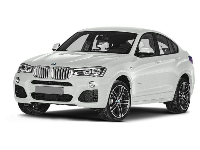 Photo Pre-Owned 2015 BMW X4 xDrive28i AWD xDrive28i for Sale in Tyler near Kilgore