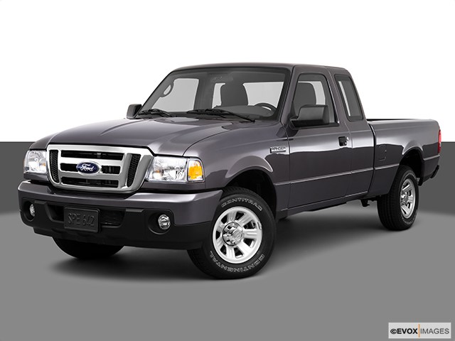 Photo Used 2010 Ford Ranger in Marysville, WA
