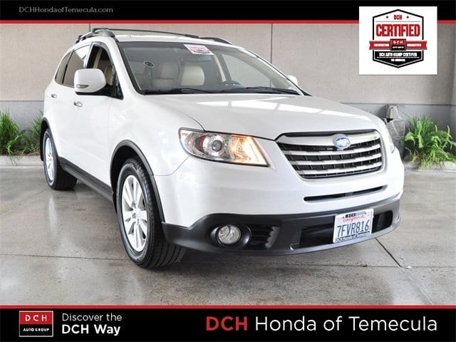 Photo Used 2014 Subaru Tribeca 4dr 3.6R Limited for Sale in Temecula