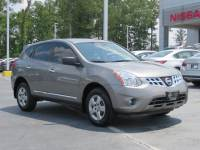Pre-Owned 2013 Nissan Rogue S FWD Sport Utility