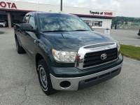 Pre-Owned 2007 Toyota Tundra 4WD DOUBLE 145.7 4.7L V8 SR5