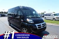 Pre-Owned 2016 Ram Conversion Van Sherrod Mobility FWD Mobility