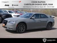 Used 2018 Chrysler 300 300S AWD for Sale near Minneapolis, Minnesota