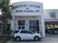 2005 Saturn VUE Heated Leather Seats CD Cruise Running Boards