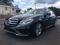 Used 2014 Mercedes-Benz E 350