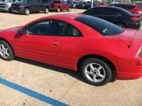Used 2003 Mitsubishi Eclipse RS Coupe