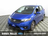 2016 Honda Fit EX Hatchback in Sioux Falls, SD