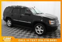 Pre-Owned 2011 Chevrolet Tahoe LTZ With Navigation