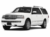 2014 Lincoln Navigator L SUV