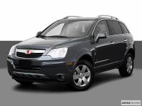 Used 2009 Saturn VUE V6 XR SUV in Bowie, MD