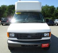 Used 2006 Ford E-350 Super Duty For Sale   Wiscasset ME