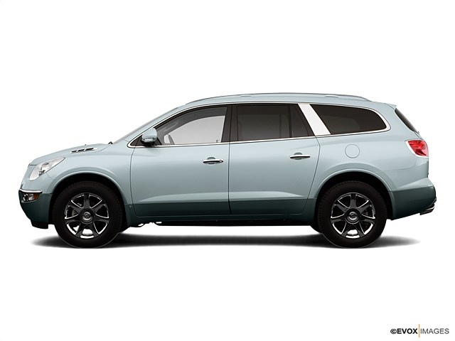 Photo 2008 Buick Enclave CXL for sale in Corvallis OR