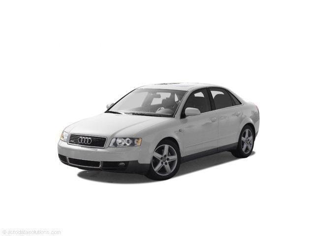 Photo 2005 Audi A4 1.8T Sedan in Staten Island