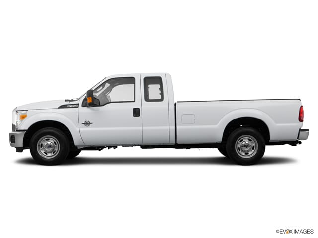 Photo Used 2015 Ford F-350 near Greenville, NC