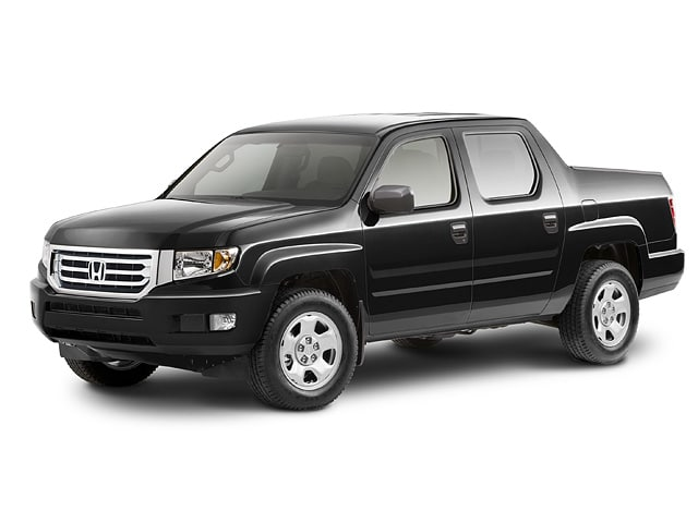Photo Used 2013 Honda Ridgeline RT Truck Crew Cab 4x4 in Bennington, VT