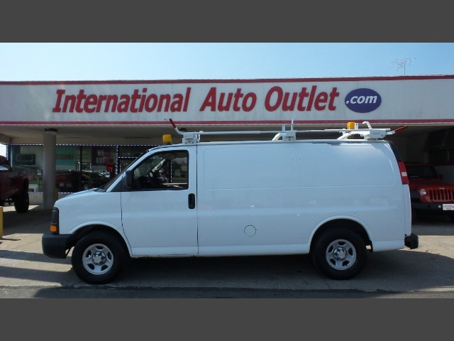 Photo 2006 Chevrolet Express 1500 for sale in Hamilton OH