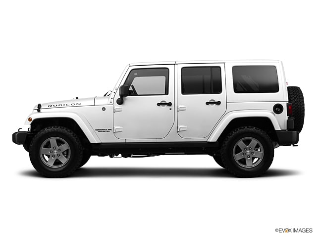 Photo Used 2012 Jeep Wrangler Unlimited Arctic for Sale in Hyannis, MA