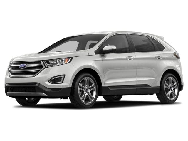 Photo 2015 Ford Edge SE SUV for sale in Wentzville, MO